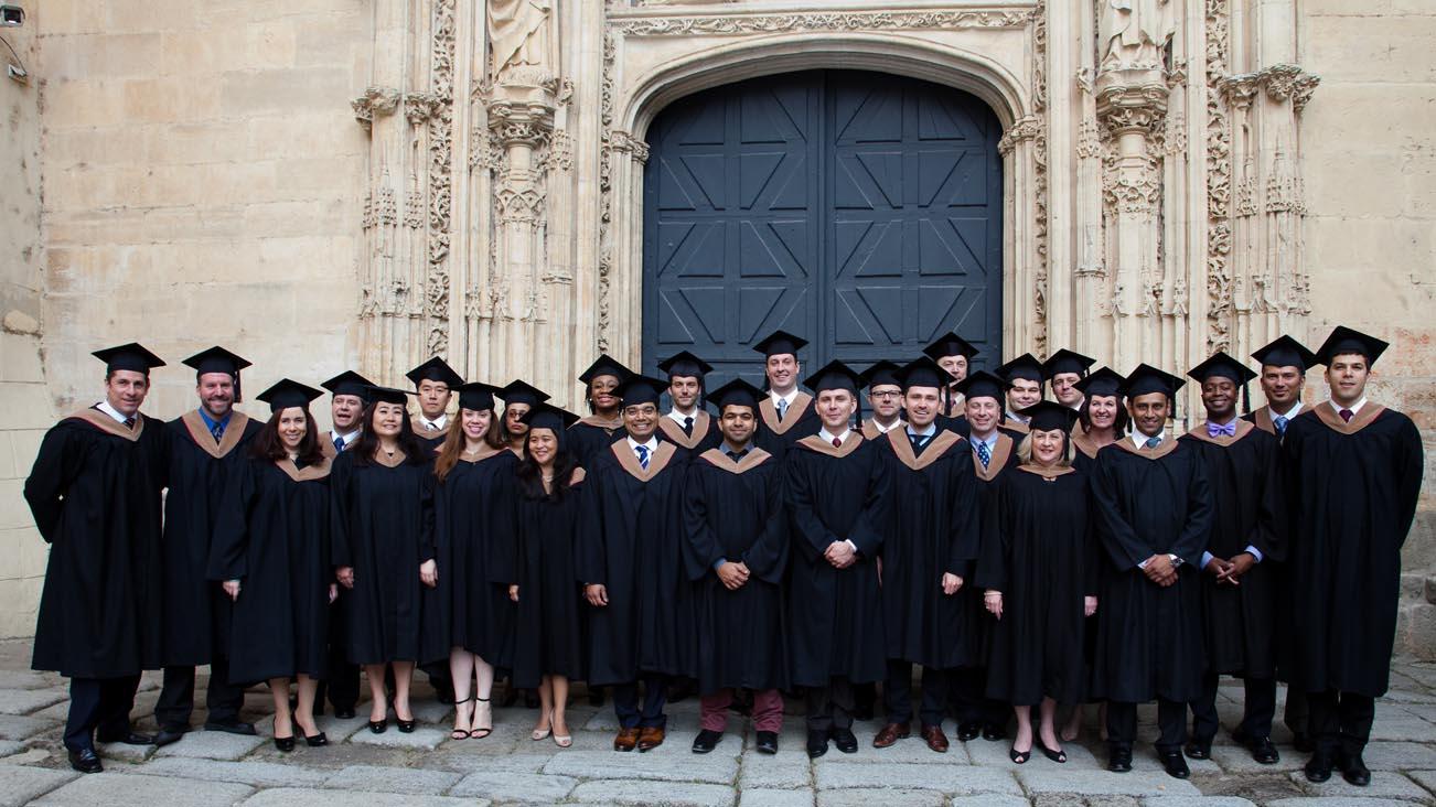 Claves para obtener buenas fotografías de graduación (Parte I)