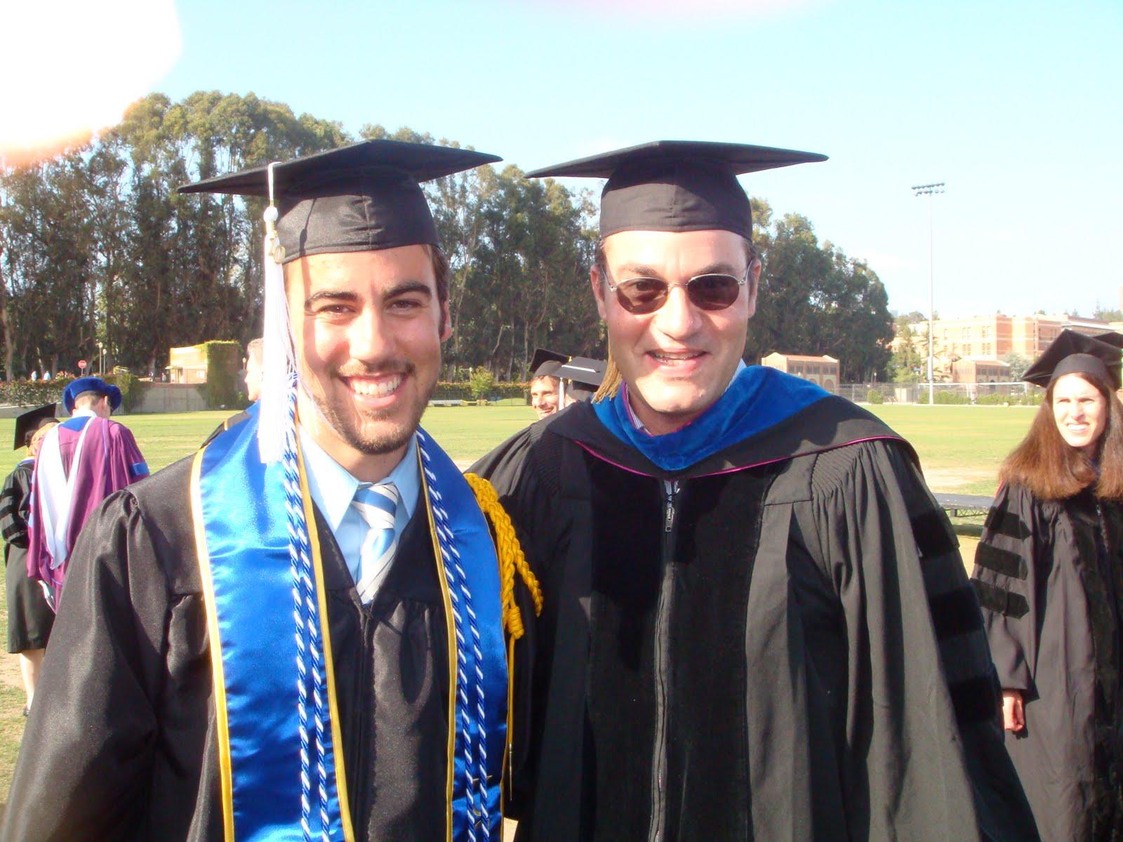 Claves para obtener buenas fotografías de graduación (Parte II)
