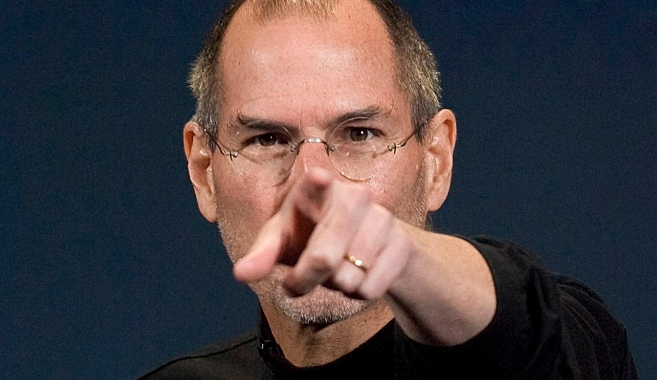 Los discursos de graduación más inspiradores: Steve Jobs