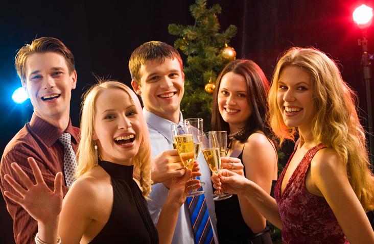 Los mejores lugares para realizar una pre fiesta de graduación
