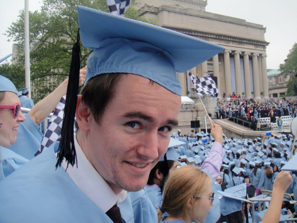 ¿Cómo hacer un video de graduación súper original?