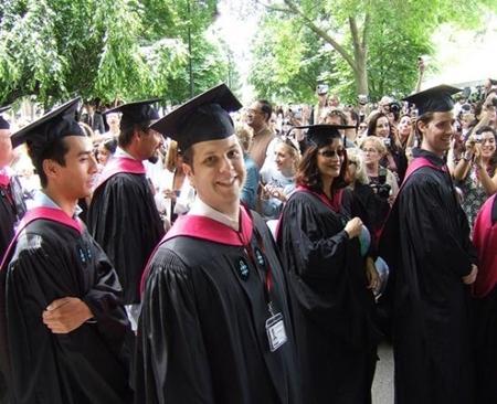 Tu graduación en las redes sociales