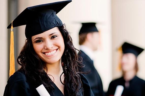 ¿Cómo prepararte para una graduación inolvidable?