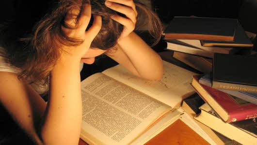 Tips para que los exámenes finales no arruinen tu graduación