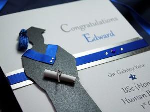 tarjetas graduacion