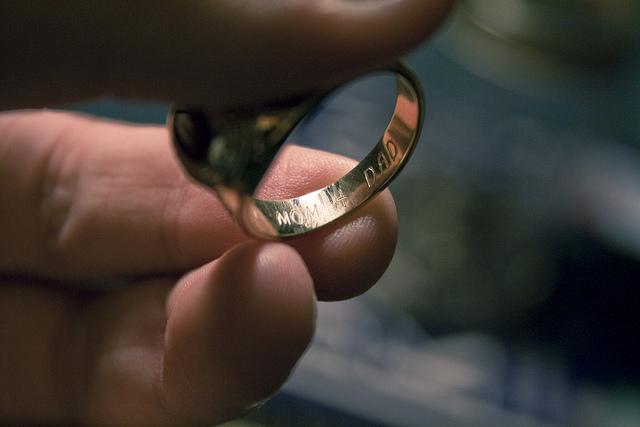 Qué saber sobre la tradición de girar el anillo en la graduación