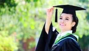 graduado carta