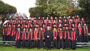 cancion graduacion