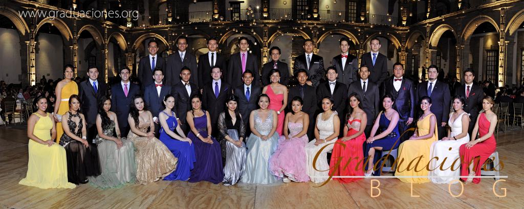 Graduaciones San Hipolito mayo 2014