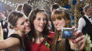 fiesta adolescente