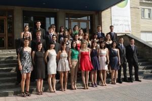 vestidos graduacion