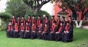 acto graduacion