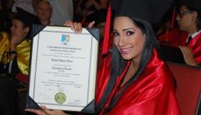graduacion con honores