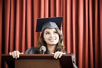 Discursos de Graduacion
