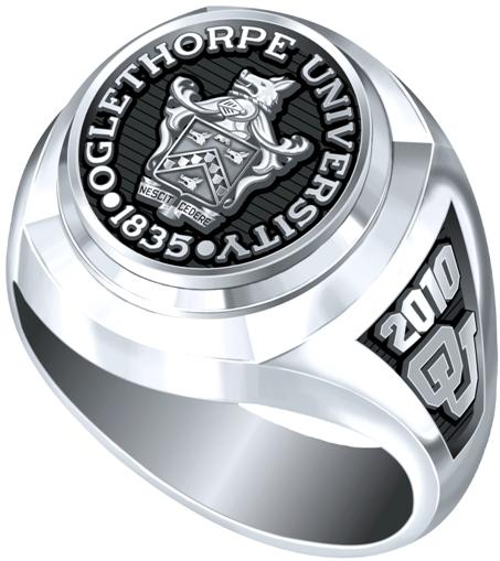 ¿Cómo elegir un anillo de graduación?