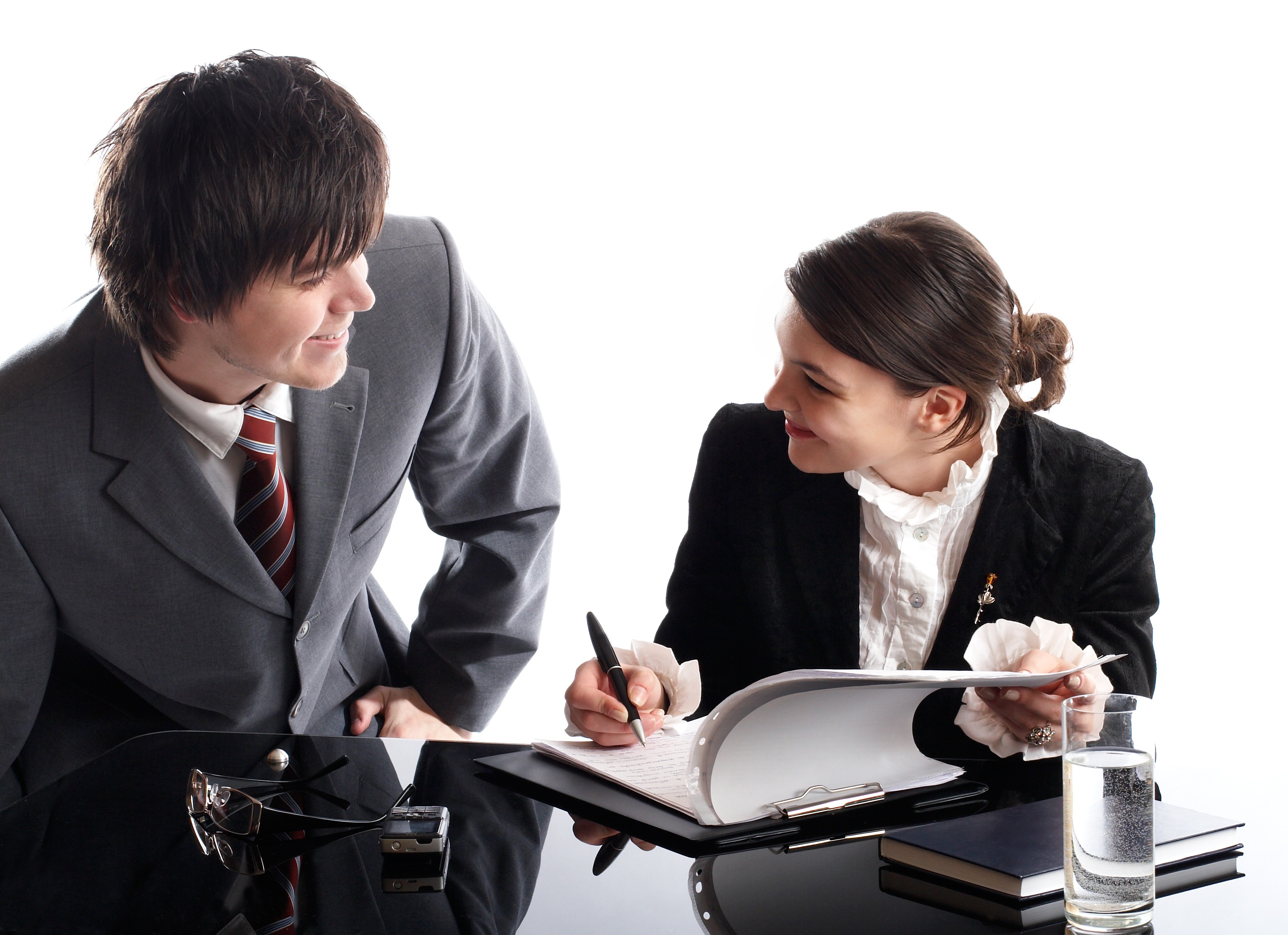 Consejos laborales para graduados: mentoring