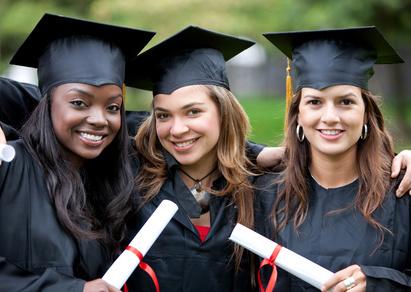Tips para organizar tu fiesta de graduación en poco tiempo