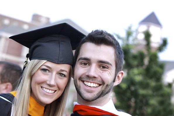 Tips para invitar a una chica a tu baile de graduación