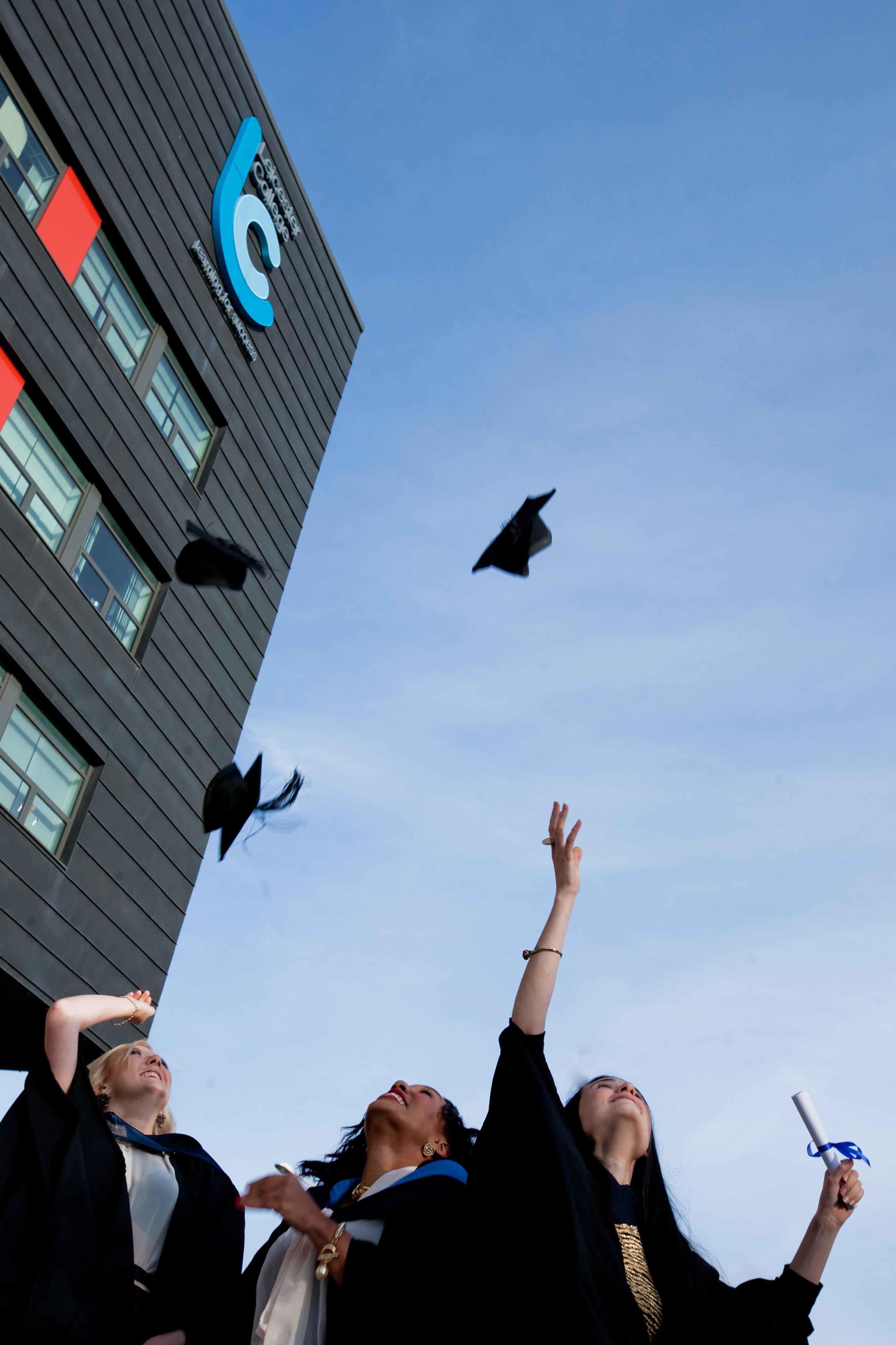 Las claves para disfrutar de tu graduación