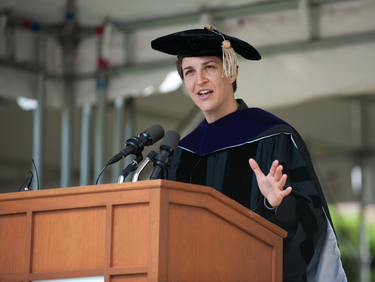 ¿Cómo escribir el mejor discurso de graduación?