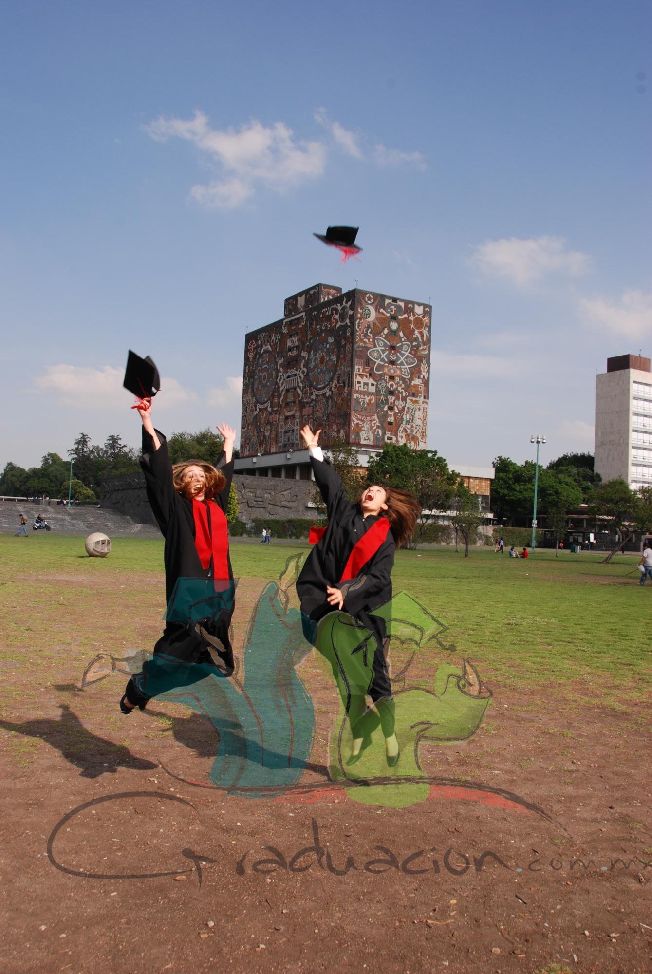 Historia del birrete y su uso en la graduación