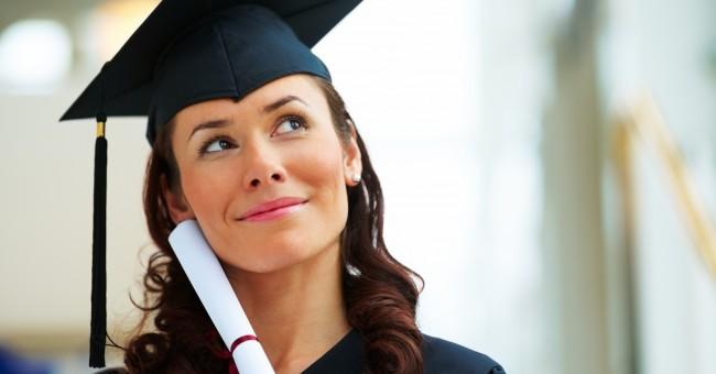 Los secretos para un graduado