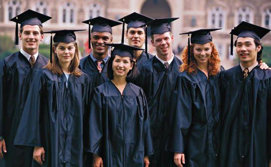 Regalo para un graduado en doctorado